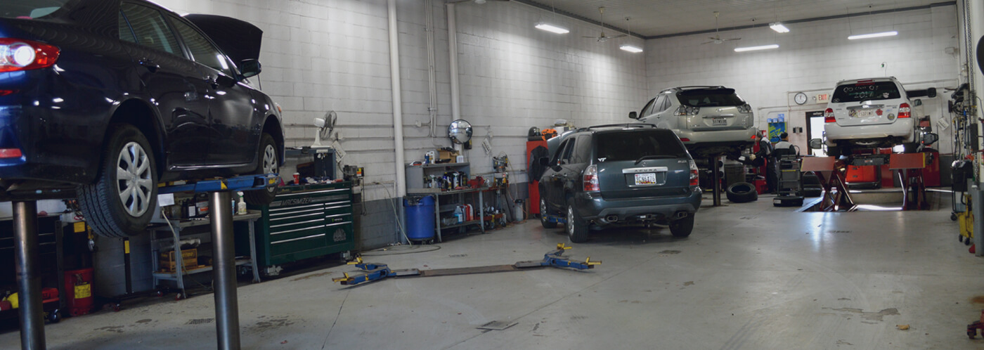 Mechanic Shop Near Me >> Auto Repair In Germantown Md Precision Auto