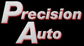 Precision Auto